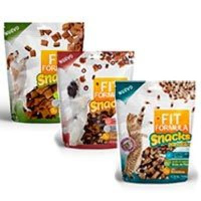 Fit Formula Snacks - Perros o Gatos