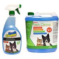 Fresh Cleaner – Neutralizador de olores