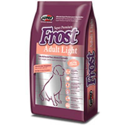 Frost Dog Adult Light