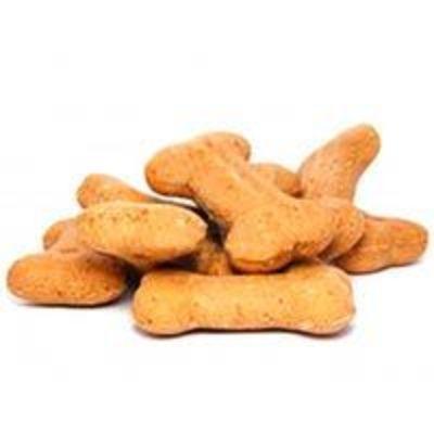 Galletas Roquitas para Perros - 1 Caja de 10kg
