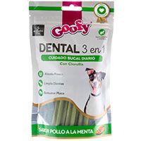 Goofy Dental 3 en 1