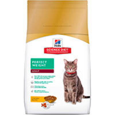 Hills Cat Adult Perfect Weight