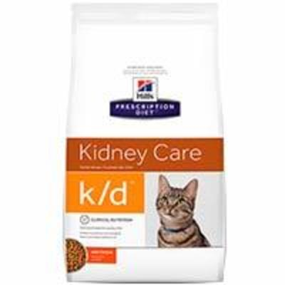 Hills Prescription Diet Feline k/d Renal
