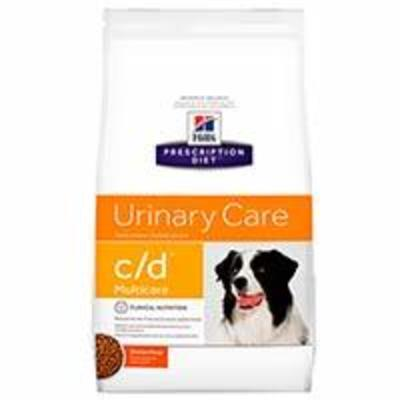 Hills Prescription Diet Canine c/d Urinary Health