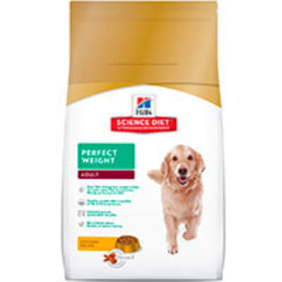 Hills Dog Adult Perfect Weight