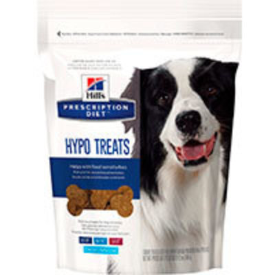 Hills Dog Hypo Treats