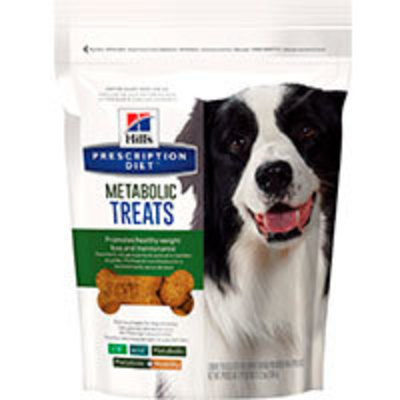 Hills Dog Metabolic Treats