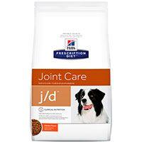 Hills J/D Perro - Cuidado de Articulaciones
