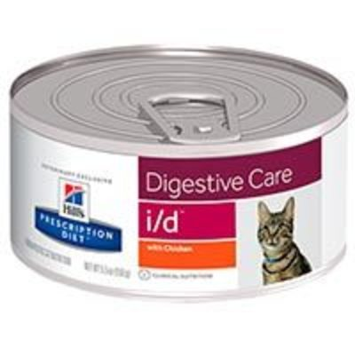 Hills Prescription Diet Latas Feline i/d Gastrointestinal