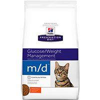 Hills m/d Felino - Control Glucosa y Peso