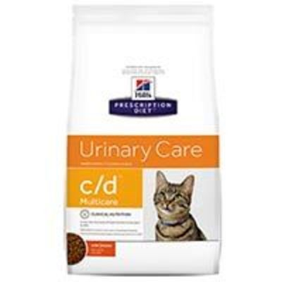Hills Prescription Diet Feline c/d Urinary Care