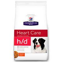 Hills Prescription Diet Canine h/d Cuidado Cardiaco 1.5KG