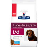 Hills Prescription Diet Canine i/d Gastrointestinal Small