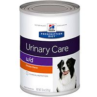 Hills u/d Canino Lata Urinary Care - Cuidado urinario