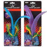 Jackson Galaxy Air Wand REPUESTO