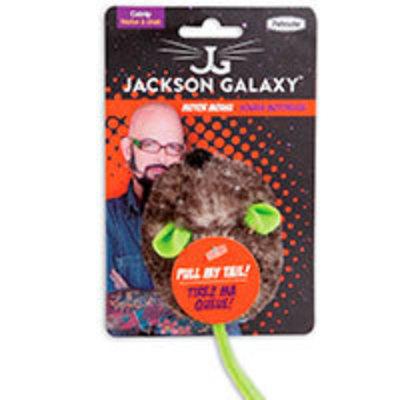 Jackson Galaxy Motor Mouse