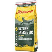 Josera Dog Adult Grain Free Nature Energetic