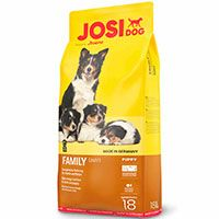 Josera Dog Josidog Family