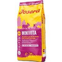 Josera Dog Minivita Senior
