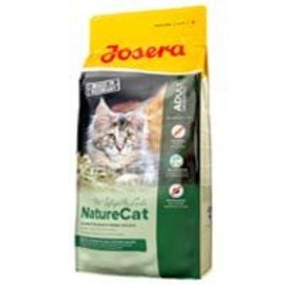 Josera Cat NatureCat Grain Free