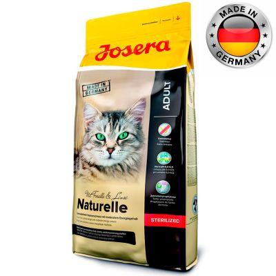 Josera Cat Naturelle 2kg