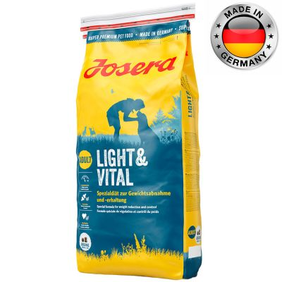 Josera Dog Light Vital 15kg