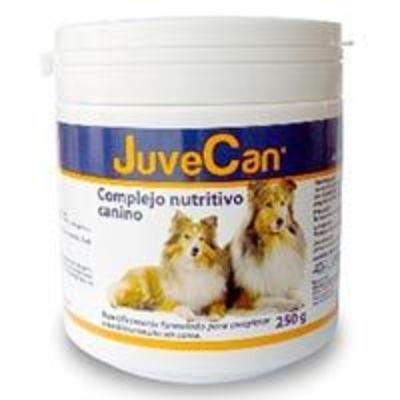 Juvecan - Vitaminas en polvo