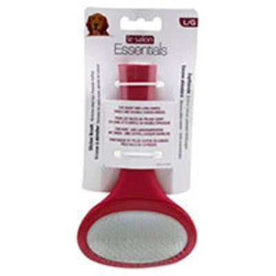 Le Salon Essentials - Cepillo para suavizar el pelo para perros