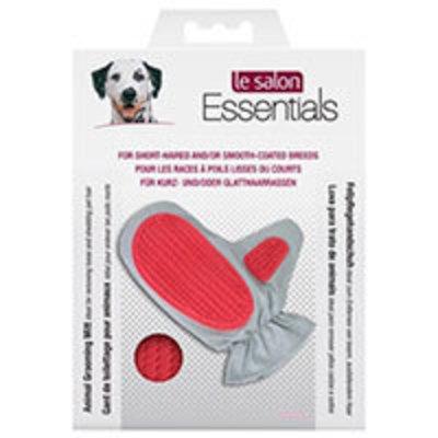 Le Salon Essentials - Guante para Cepillar perros