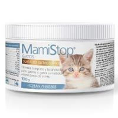 MamiStop Leche para Gatos