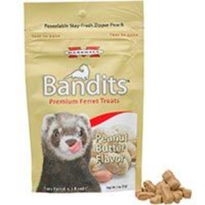 Marshall Bandits Peanut Butter
