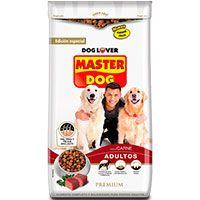 Master Dog Carne