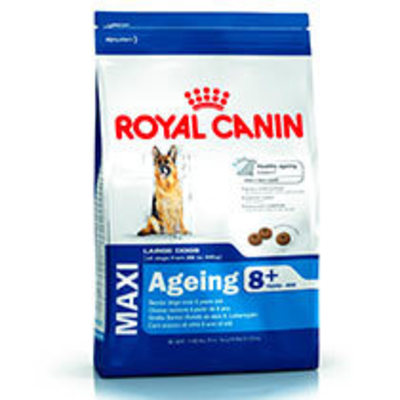 Royal Canin Maxi 8+