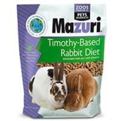 Mazuri Conejo - Rabbit Diet