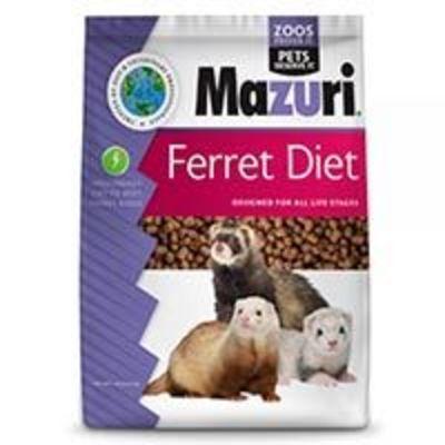 Mazuri Hurón - Ferret Diet