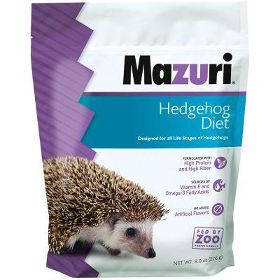 Mazuri Erizo de tierra Hedgehog Diet 500gr