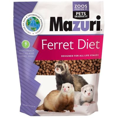 Mazuri Hurón Ferret Diet 2.26kg