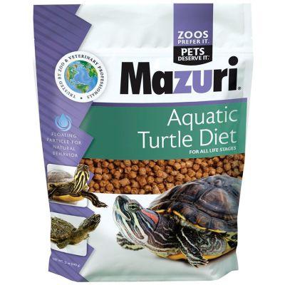 Mazuri Tortuga Acuática Turtle Diet 340gr