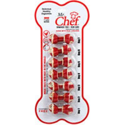 Mr Chef Huesos 7 días