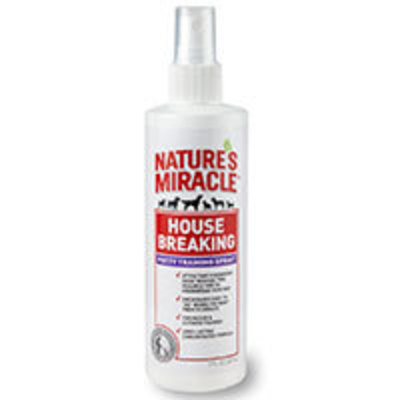 Natures Miracle Housebreaking Educador
