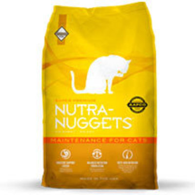 Nutra Nuggets Cat Mantencion