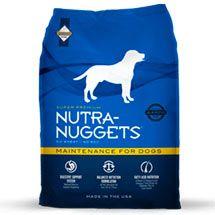 Nutra Nuggets Mantencion
