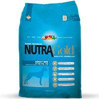 NutraGold Dog Pollo y Pavo