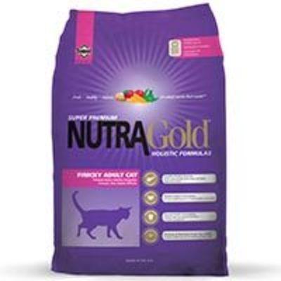 NutraGold Cat Finicky