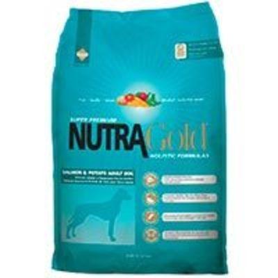 NutraGold Dog Salmon y Potato