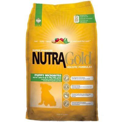 NutraGold Dog Puppy Microbites 7kg