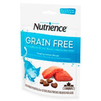 Nutrience Cat Galletas Grain Free Receta de Salmón