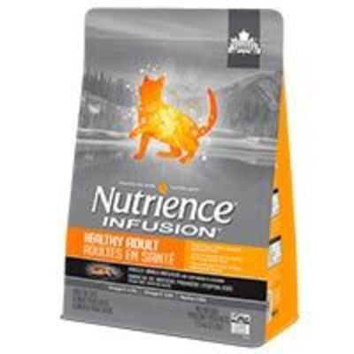 Nutrience Cat Infusion Adult