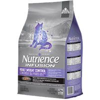 Nutrience Cat Infusion Light