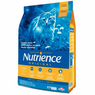Nutrience Cat Original Adult 2.5kg